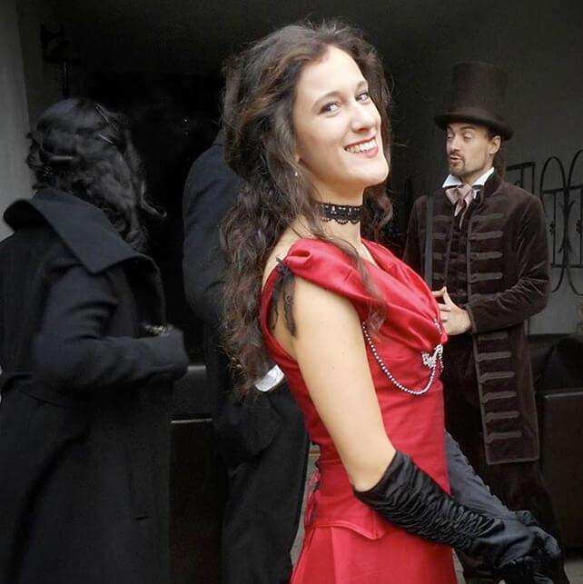 Alexandra Heldesová